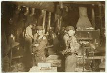enfants au travail, par pixabay